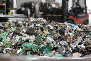 Growing Up Fast: Howard County Electronics Recycler Recognized in National Business Growth Ranking