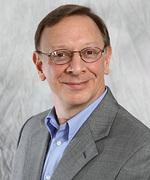 Dr. Jeffrey Goldstein, Orkos Award Winner