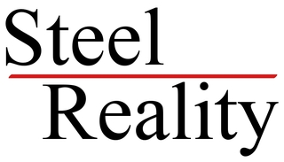 STEEL TRENDS MONTHLY, NEW CUSTOMER NEWSLETTER BRANDED TO STEEL SERVICE CENTERS LAUNCHED BY STEEL REALITY
