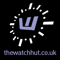 The Watch Hut Logo