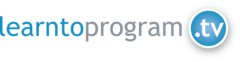 LearnToProgram Logo