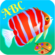 Fish & Sea Creatures ABCs App icon