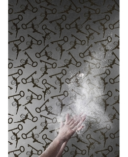 New Wallpaper Collection by Marcel Wanders Released by Graham & Brown