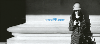 ernstPR Launches New Website and New Pricing on Press Release Writing and Distribution Services