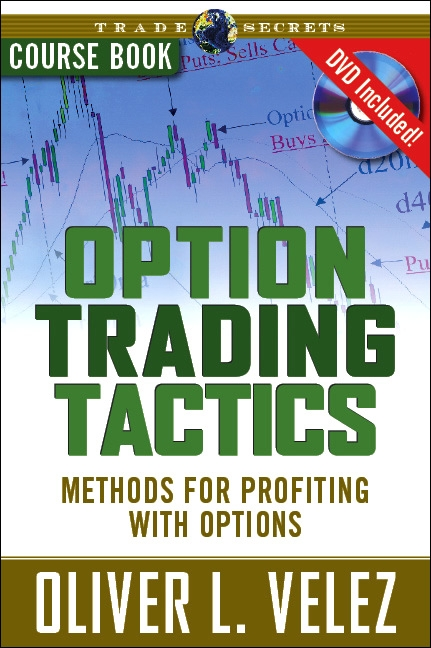 Option trade basics