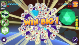 Find Gems, Avoid Mines, And Battle For Victory In BattleFlip, Now Available In The App Store