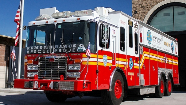 former FDNY Rescue 4