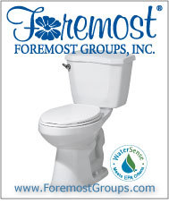 Foremost Groups Inc. Introduces New HET Water-Saving Toilets