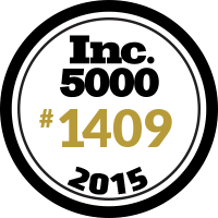 Frontline Source Group Ranks No. 1409 on the 2015 Inc. 5000 with Three-Year Growth of 294%
