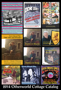 Otherworld Cottage Catalog