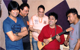 Ishq Junoon – The Passion of Love will feature 4 Composers and 5 Singers