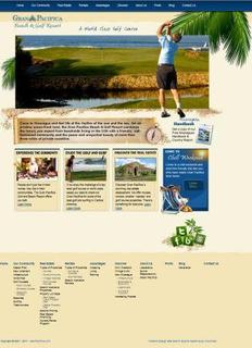 Orlando Interactive Agency Xcellimark Launches a Redesigned Website for Gran Pacifica; Features Nicaragua Real Estate