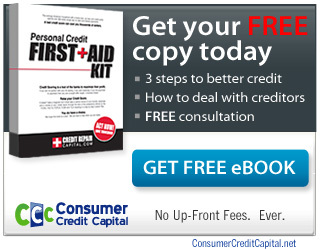 Consumer Credit Capital Launches Houston Credit Repair Services