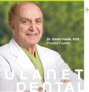 Dr. David Ulanet DDS Offers Convenient Single Source Dentistry to Little Falls Area Residents