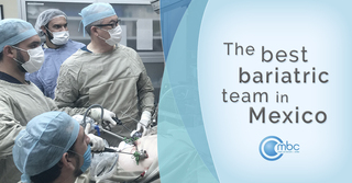 Mexicali Bariatric center becomes the first DS surgery training center