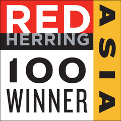 Hurix Systems wins 2015 Red Herring Top 100 Asia Award