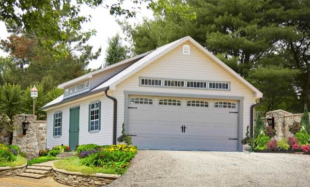 Detached 1 2 And 3 Car Garages In Nc: Prefab Garage Builder Sheds Unlimited Expands Reach In