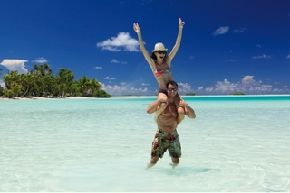 Pacific Holidays Offer New Special Packages to the Island Paradise, Tahiti