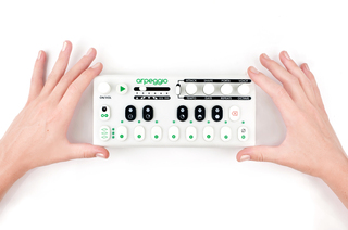 Tangible launches Kickstarter campaign for Arpeggio, a new way to make melodies