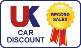 UK Car Discount Accelerates To September Milestone