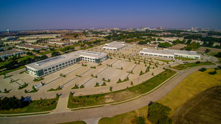 Lincoln Property Company Debuts Legacy VI-VII Three-Building Campus in Plano, Texas
