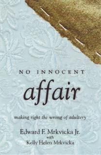 New Book Tackles Adultery Head-On