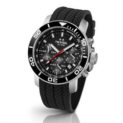 Win a TW Steel Watch from Tic Watches