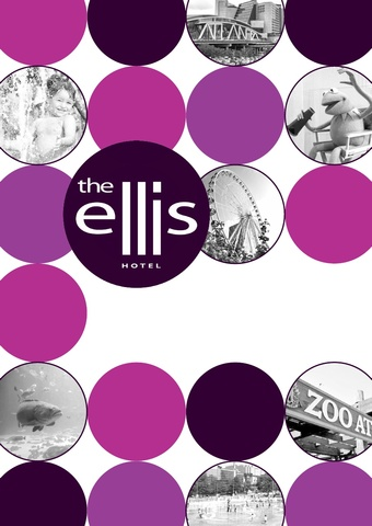 Experience all the family fun Atlanta has to offer and book your family vacation today at the Ellis Hotel.