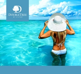 Book the Miami Vacation of a Lifetime with Help from the DoubleTree Ocean Point Resort & Spa