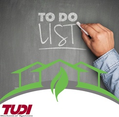Tudi Helps Homeowners 'Go Green' with Their Latest White Paper