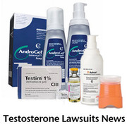 Testosterone Lawsuits Allege Men Suffered Heart Attacks and Strokes After Taking Prescription Testosterone Drugs www.yourlegalhelp.com