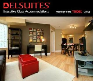 Residential Insurance Claim Adjusters Now Have 24/7 Access to Emergency Housing Solutions in Toronto & GTA - DelSuit…