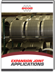 Make Sure Your Expansion Joints are Designed to Stand the Test of Time with Help from Badger Industries