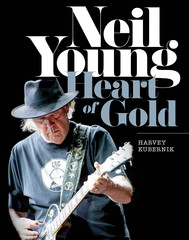 Author, journalist, and pop music historian Harvey Kubernik is always tuned in
