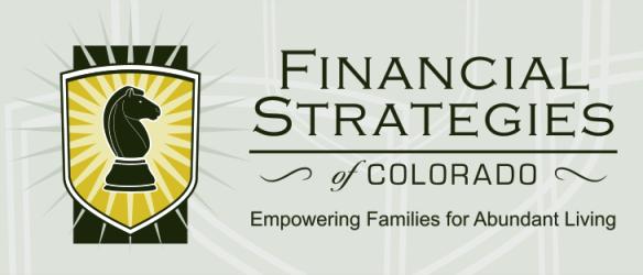Financial Strategies Logo