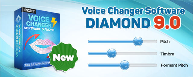 Audio4fun Launches Voice Changer Software Diamond 9.0