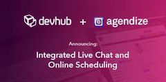 DevHub partners with Agendize