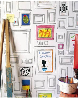 Designer Wallpaper Company Unveils Top 10 Best Selling Products of 2011