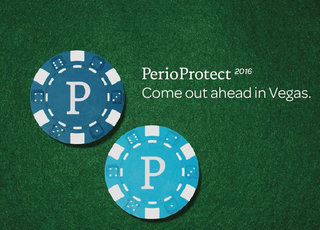 Come out Way Ahead in Vegas at PerioProtect2016