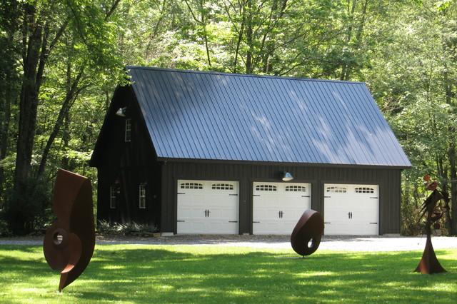 Detached Garage Built In Lancaster Pa: Sheds Unlimited Detached Two Story Sheds And Garages Take