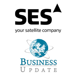 SES Government Solutions to be Featured on Upcoming Episode of Business Update for CNBC