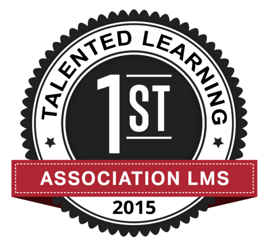 WBT Systems awarded #1 Association LMS 2015 for TopClass LMS