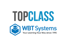 TopClass LMS for Associations developed by WBT Systems