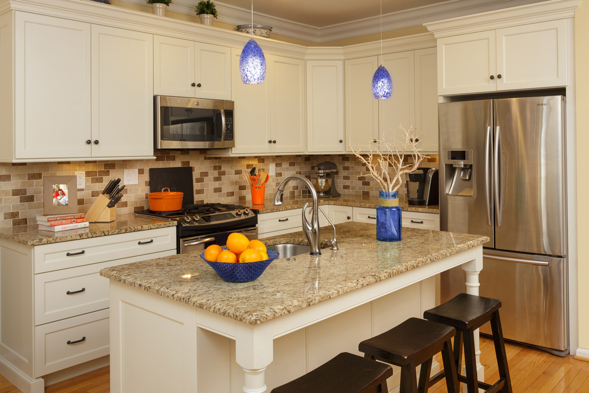 Custom Kitchen Cabinet Designer in Lancaster County Gets New Website