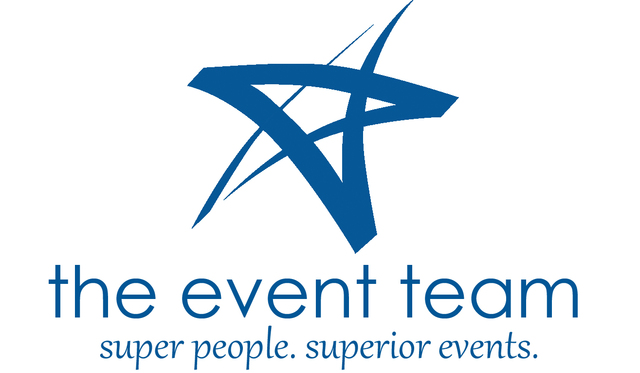 The Event Team - New Logo & Slogan for 20th Year Anniversary