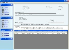 ezPaycheck payroll software is user-friendly