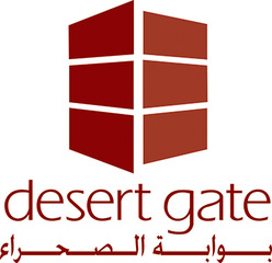 OTS Globe & MTS Globe sign Partnership with Desert Gate