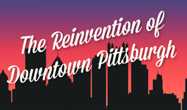 Discover what's driving the reinvention of downtown Pittsburgh with help from the DoubleTree Hotel & Suites Pittsburgh Downtown.