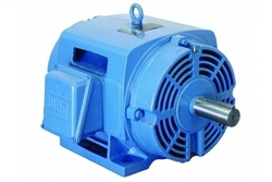 HVAC Brain Announces Limited Supply Sale for WEG Motors Three-Phase General Purpose Motors