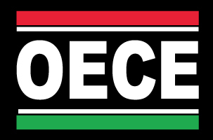 Oece Arrives On Social Media